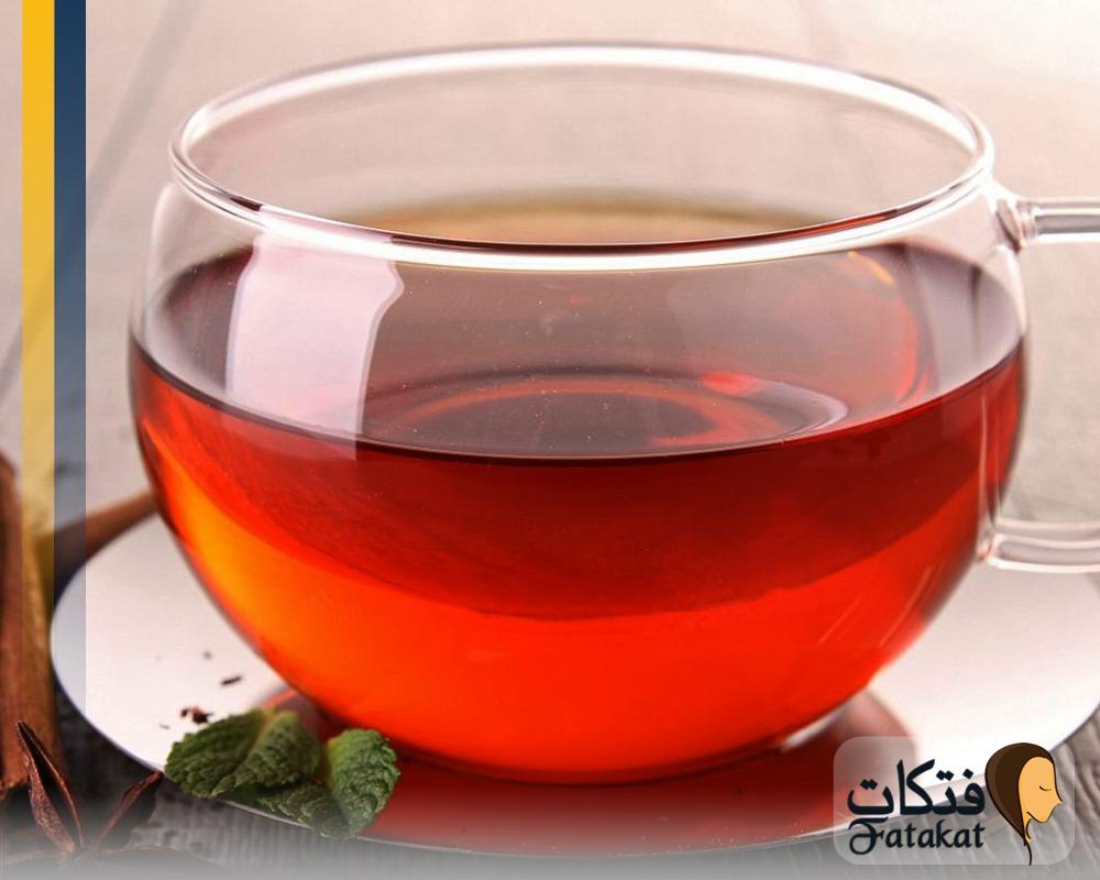مشروبات لعلاج انتفاخ القولون