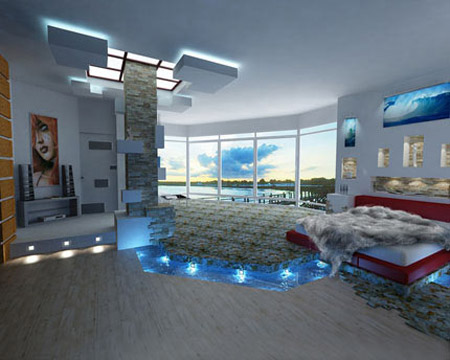 decorat-غرف-نوم