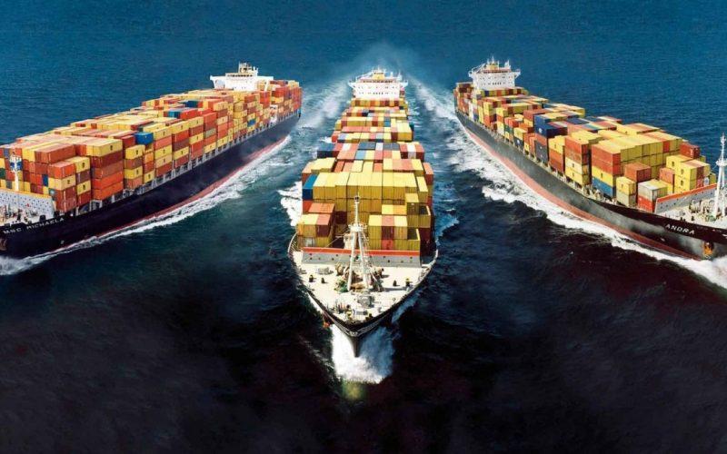 أهمية التجارة الخارجية