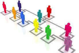 أهمية التنظيم وأنواعه