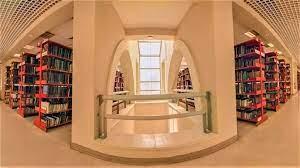 المكتبات المشهوره في الأردن