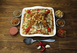 أجمل الأكلات المصرية