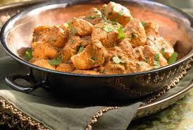 وصفات طعام هندي