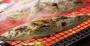 أفضل أنواع السمك للشوي