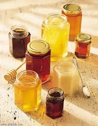 أفضل أنواع العسل الأبيض في مصر