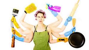 الاستخدامات المتعددة للنظافة