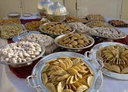 حلويات مغربية للعيد2017