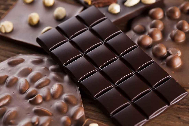 أفضل مكونات حلويات مفيدة للجسم
