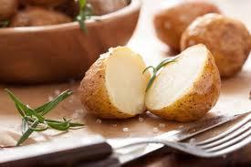 رجيم البطاطس لفقد الوزن بسرعة