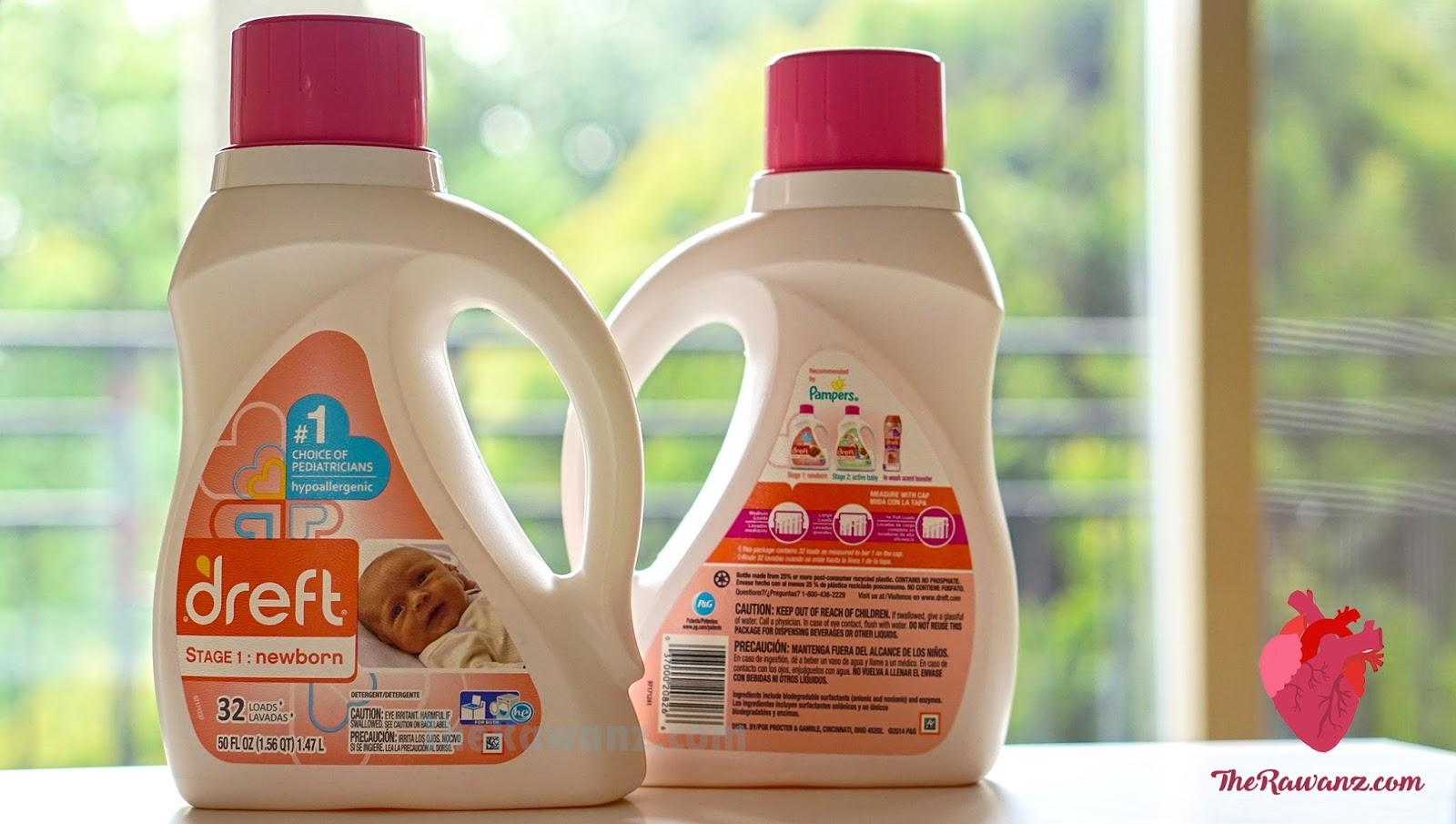 أفضل صابون ملابس الاطفال حديثي الولادة