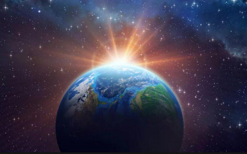 معلومات عن كوكب الأرض للأطفال