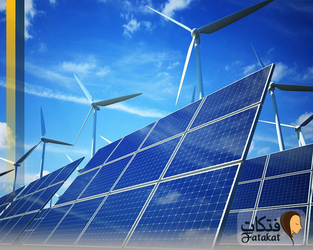 مصادر الطاقة الكهربائية