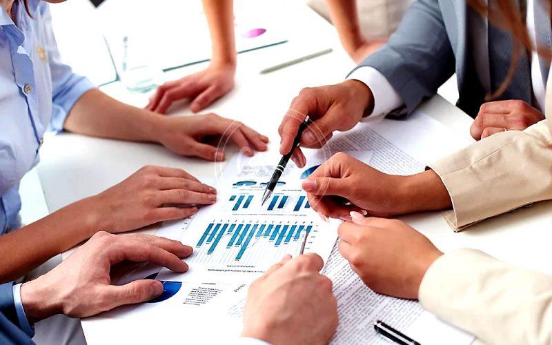 5 أسس لإدارة عملك التجاري عبر الإنترنت