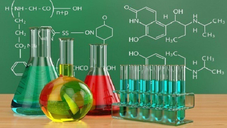 كيف أذاكر الكيمياء