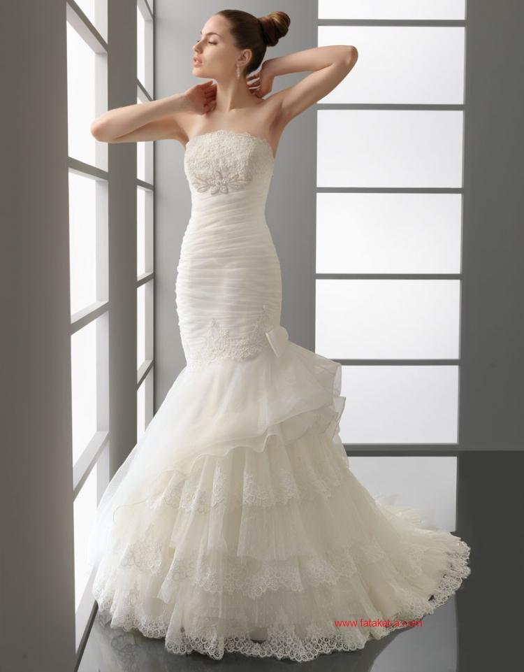 fatakat-a.com-فساتين -زفاف-تهبل16-2017