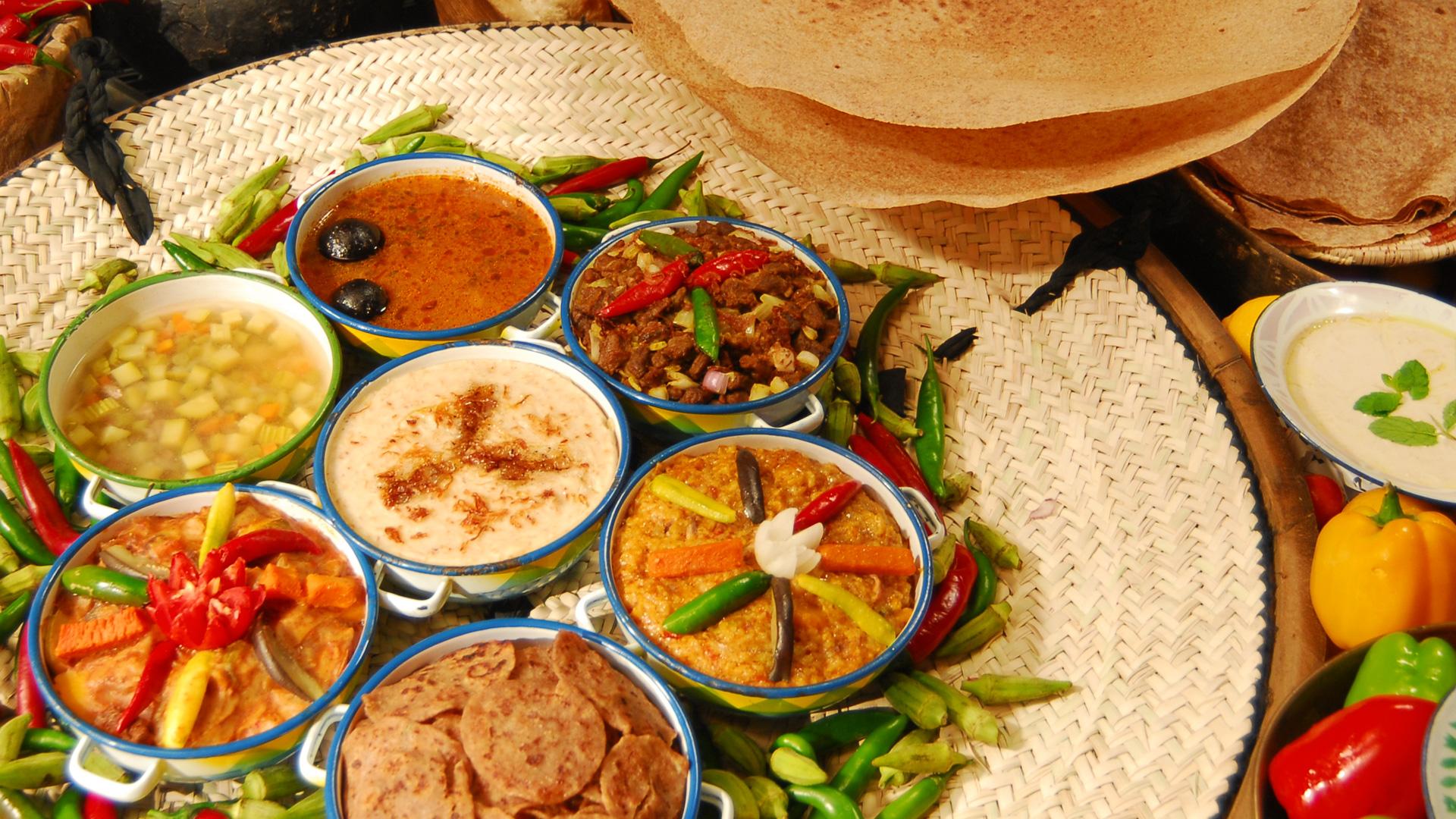 أشهي الاكلات السعودية في رمضان 1438