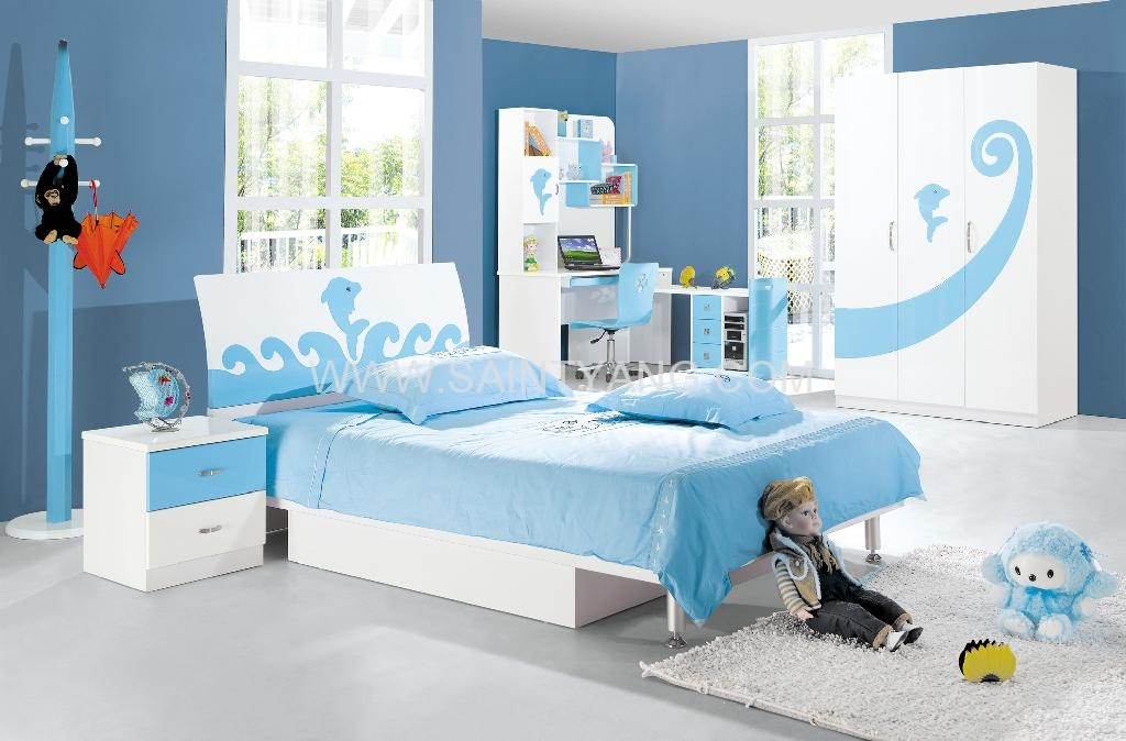 Brilliant Joyful Children Bedroom Furniture. Full Size Bedroom Sets For