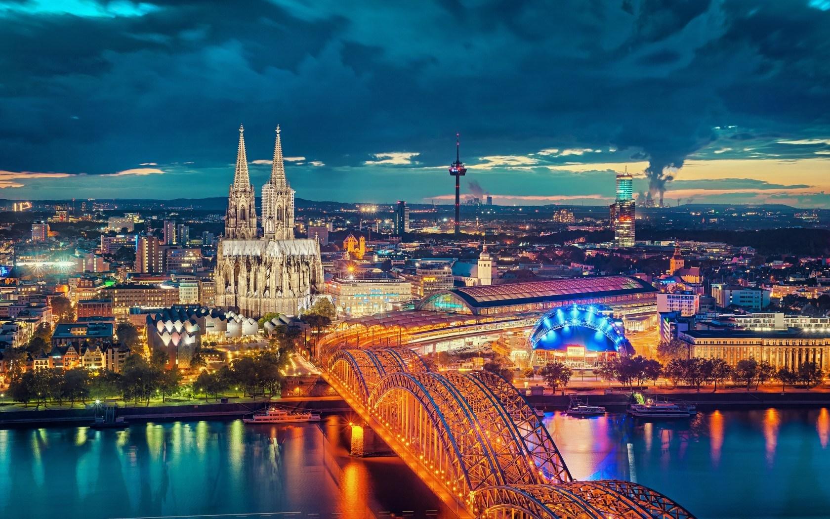 ثقافة ألمانيا
