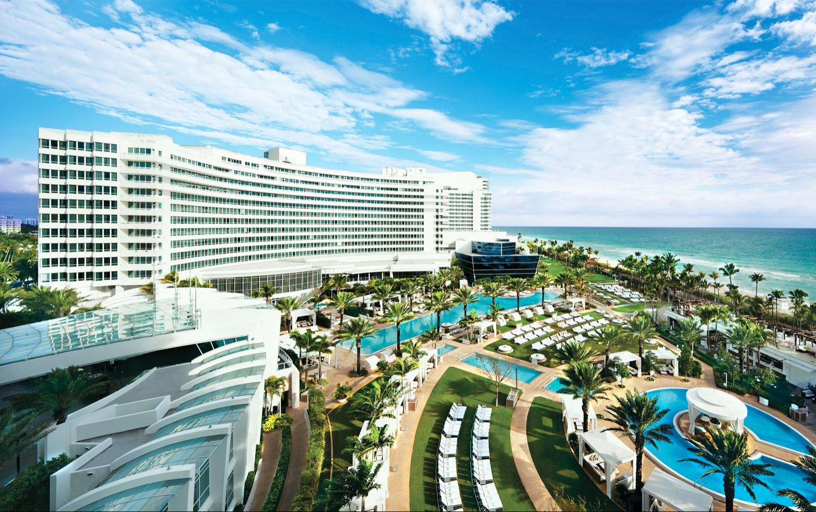 أفضل فنادق ميامي للإقامة