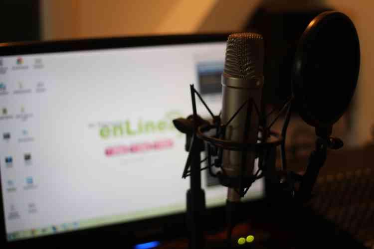 أهم النصائح لإنتاج محتوى صوتي مميز