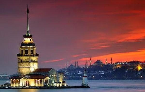 تركيا ووسائل المواصلات بين أنقرة وإسطنبول