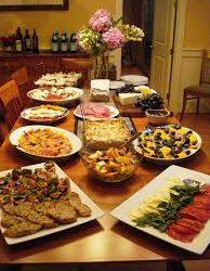 أكلات ثالث يوم رمضان خالتو وولاد خالتو