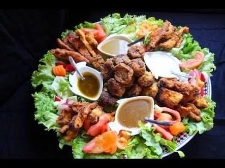 اكلات سهلة وسريعة لفطور رمضان 2017