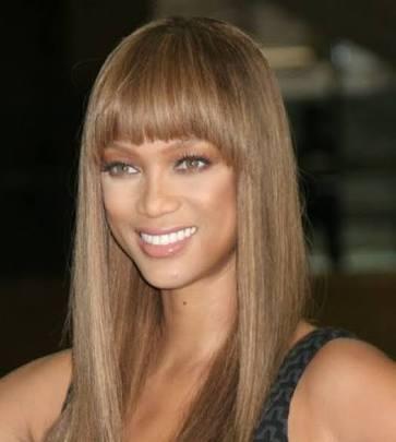 احدث الوان الشعر للبشرة السمراء