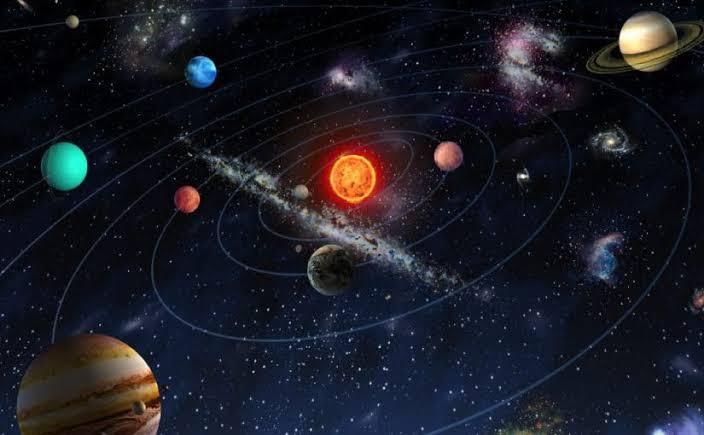 تفسير حلم رؤية الكواكب في المنام
