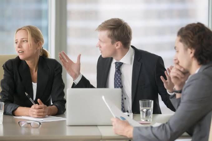 10 صفات للمدير الفاشل تجنبها
