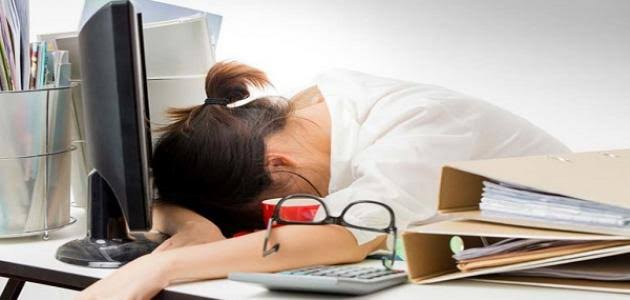 الطرق الأمثل للاستفادة من ضغوط العمل