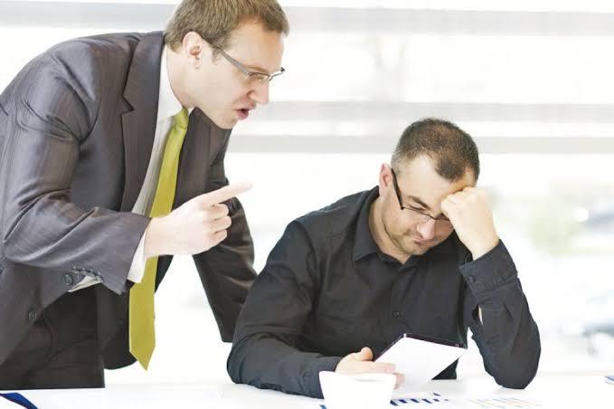 أسوأ أنواع المديرين المتسببين في فشل شركاتهم