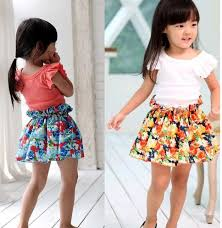 ملابس اطفال صيفية 2018