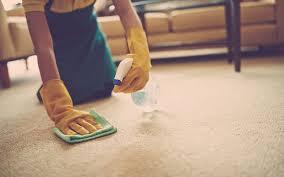 طرق تنظيف السجاد من الدهون