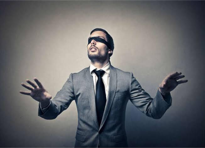 تفسير حلم رؤية العمى في المنام