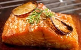 ألذ أنواع السمك