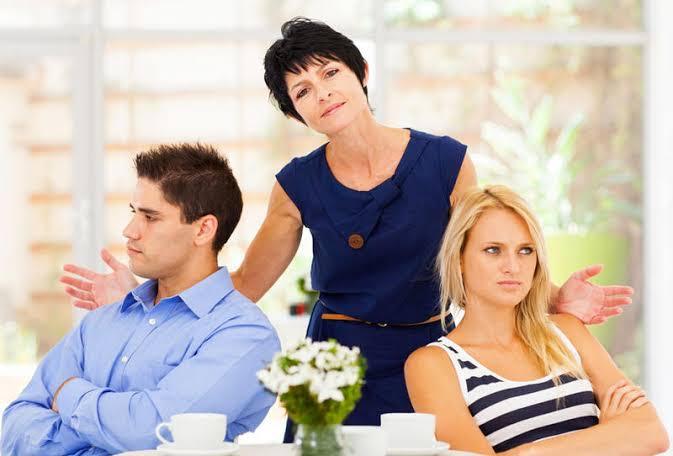7 تصرفات لا تفعليها مع أهل زوجك