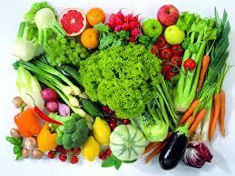 بعض الارشادات لغذاء صحي من الاطعمة النابتة