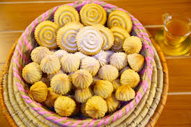 حلويات شرقية للعيد 2017