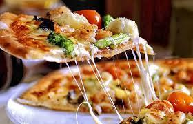 أفضل أنواع البيتزا