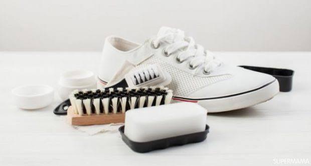 طرق للحفاظ على الأحذية من التلف