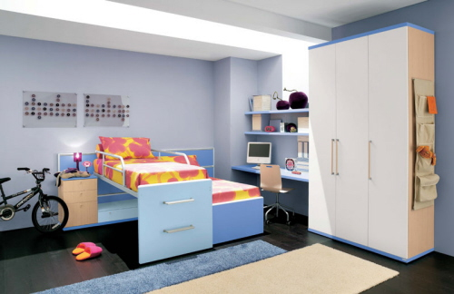 interior design for kids