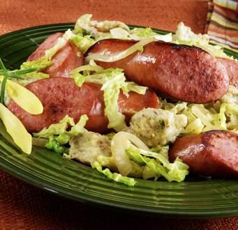 How to make sausage at home