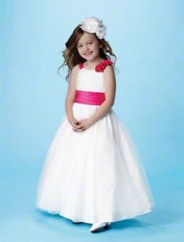 Soiree dresses for children