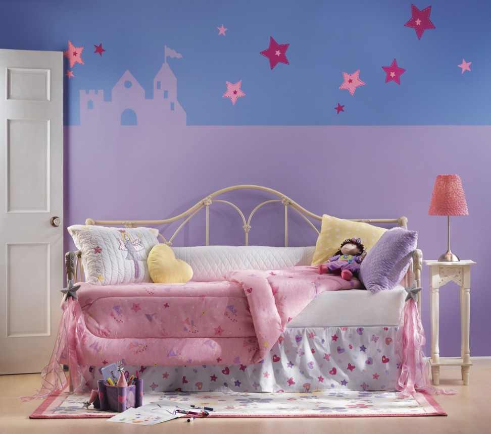 Cute Kids Room Decorating Ideas: Children's Bedrooms