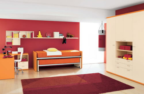 kids furnishings