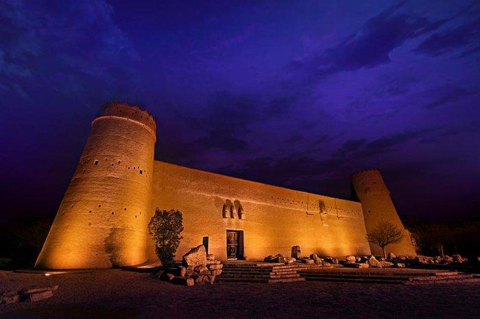 معلومات تهمك عن قصر المصمك التاريخي بالمملكة السعودية