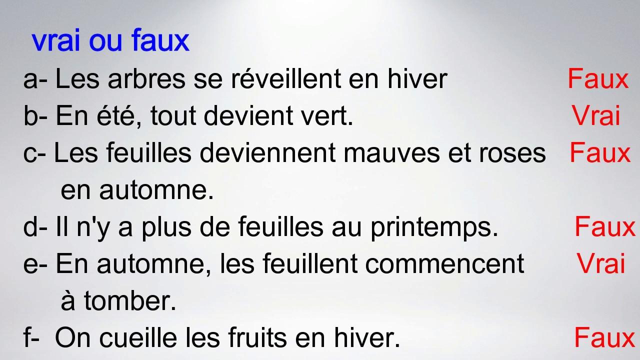 تعلم قراءة اللغة الفرنسية
