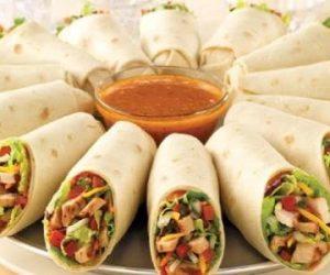 أكلات سهلة التحضير للغذاء