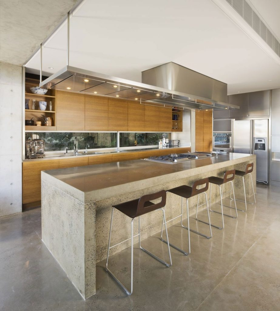 modern kitchen islands with seating Holiday Dining Cooktops -
